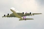 Airbus A380-841 (HS-TUB)