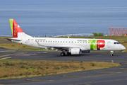 Embraer ERJ-190-100LR 190LR  (CS-TPT)