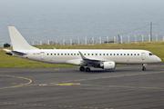 Embraer ERJ-190LR (ERJ-190-100LR) (CS-TPW)