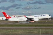 Airbus A350-941 (F-WZGK)