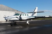 Cessna T303 Crusader (F-HISE)
