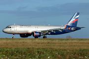 Airbus A320-214 (VQ-BIR)