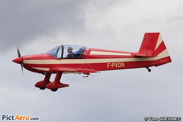 Dyn'Aero CR-100 (Aéro-club Robert Thiéry)
