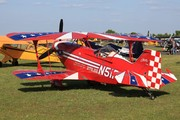 Aviat Pitts S-2C (N51PS)