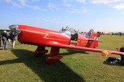 Percival P-6 Mew Gull