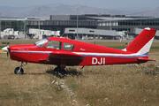 PA-28-140/160 (ZK-DJI)