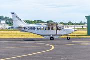 Gippsland GA-8