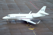 Dassault Falcon 2000LXS (PH-CGV)