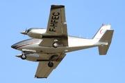 Piper PA-30-160 Twin Comanche B