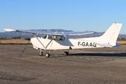 Cessna 172RG Cutlass RG II (F-GAAQ)