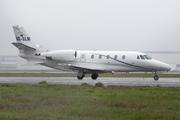 Cessna 560XL Citation XLS (OO-SLM)