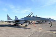 Mikoyan-Gurevich MiG-29AS Fulcrum (6627)