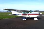 REims Aviation F172P