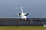 Bombardier BD-100-1A10 Challenger 350 (N772QS)