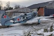 Yakolev Yak-9R