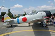 North American AT-6B-M0 Zero