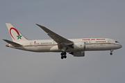 Boeing 787-8 Dreamliner (CN-RGU)