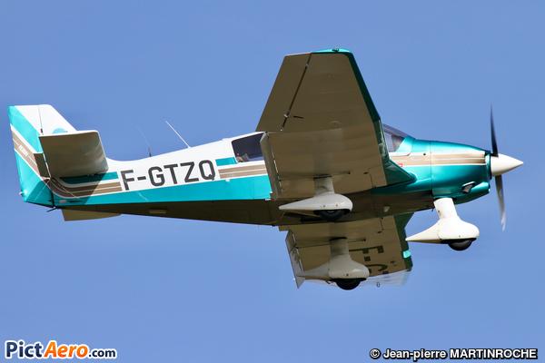 DR 400-180 (Union Aéronautique du Cambresis)