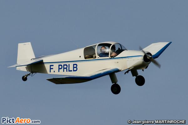 Jodel D-113 (Aéroclub Louis Notteghem Saint Yan)