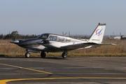 Piper PA-30-160 Twin Comanche B (F-HFEC)