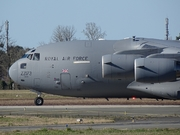 Boeing C-17A Globemaster III (ZZ173)