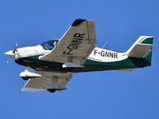 Robin DR400/180 Regent (F-GNNR)
