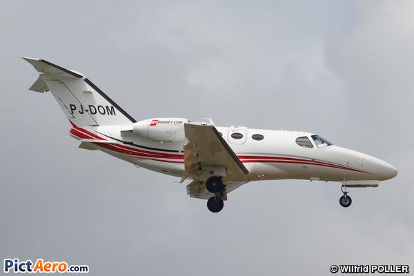 Cessna 510 Citation Mustang (JetBudget)