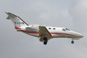 Cessna 510 Citation Mustang (PJ-DOM)