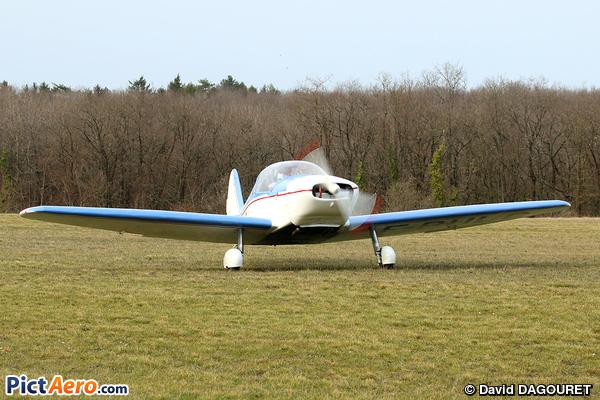 HN700 Ménestrel II (Private)