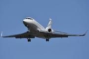 Dassault Falcon 2000LX (D-BERT)