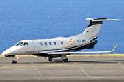 Embraer 505 Phenom 300 (D-CHRT)