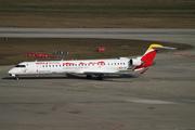 Canadair CL-600-2E25 Regional Jet CRJ-1000 (EC-MRI)
