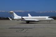 Bombardier BD-700 1A10 Global Express XRS (T7-SKA)