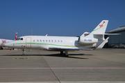Dassault Falcon 2000S (TC-TOS)