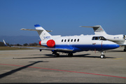 Hawker Beechcraft 900XP (G-RCFC)