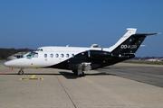 Cessna 525A CitationJet CJ2+ (OO-KOR)