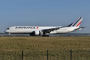 Airbus A350-941 (F-HTYF)