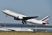 Airbus A330-203 (F-GZCO)