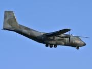 Transall C-160R (R217)