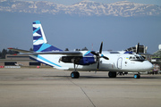 Antonov An-26B (UR-CQD)