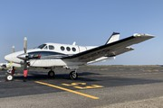 Beech C90GTi King Air