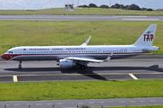 Airbus A321-251NX (CS-TJR)