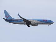 Boeing 737-8K5/WL (PH-TFC)