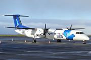 De Havilland Canada DHC-8-402Q Dash 8 (CS-TRF)
