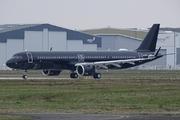 Airbus A321-251NX (G-XATW)