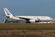 Airbus A330-243 (F-UJCS)