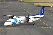 De Havilland Canada DHC-8-402Q Dash 8 (CS-TRG)