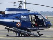 AS-350 Ecureuil (F-MJCO)