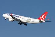 Airbus A330-223 (TC-LOI)