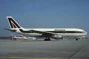 Airbus A300B4-203 (I-BUSD)